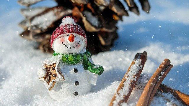 シャトレーゼのクリスマス