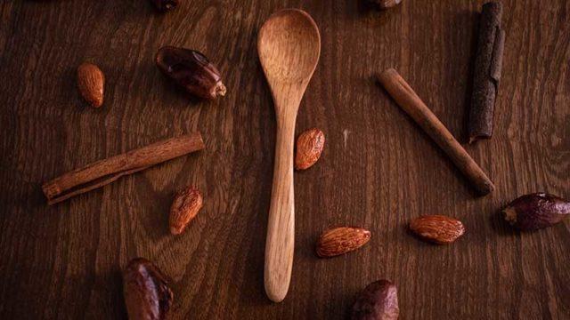 スタババレンタインドリンク『チョコレートwithアーモンドプラリネフラペチーノ』